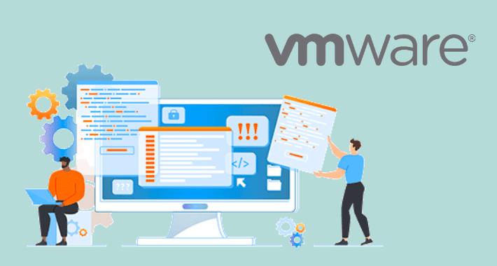 Ayude a su cliente a acelerar el desarrollo de aplicaciones con VMware