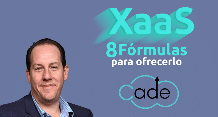 8 fórmulas para que ofertes XaaS