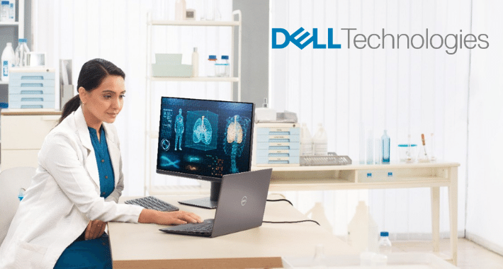 Dell Technologies crea gemelos digitales para tratar el COVID-19
