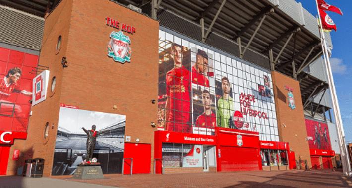 La Inteligencia Artificial de Google ayudará al Liverpool
