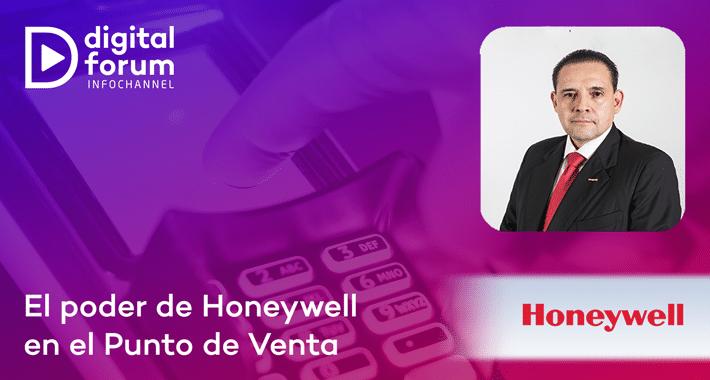Honeywell se adapta a todo presupuesto en Punto de Venta