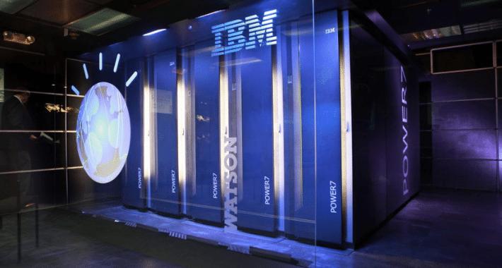 IBM evoluciona en Inteligencia Artificial y nube híbrida