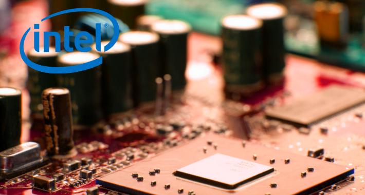 Intel lanza nueva generación de procesadores gaming