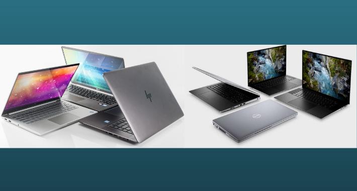 Portátiles HP y Dell, ¿Tienes inventario? Dosifícalo