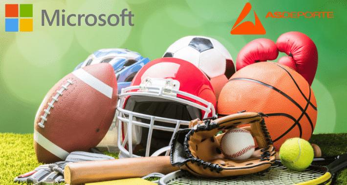 Tecnología de Microsoft digitaliza a As Deporte