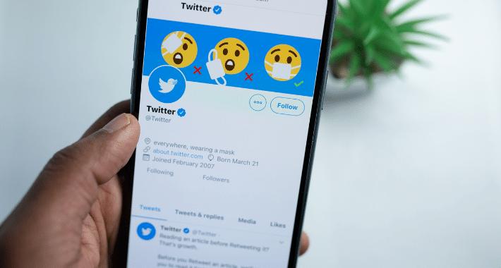 Esto es lo que Twitter prohibirá durante las elecciones en México