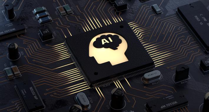 Automatización impulsada por Inteligencia Artificial