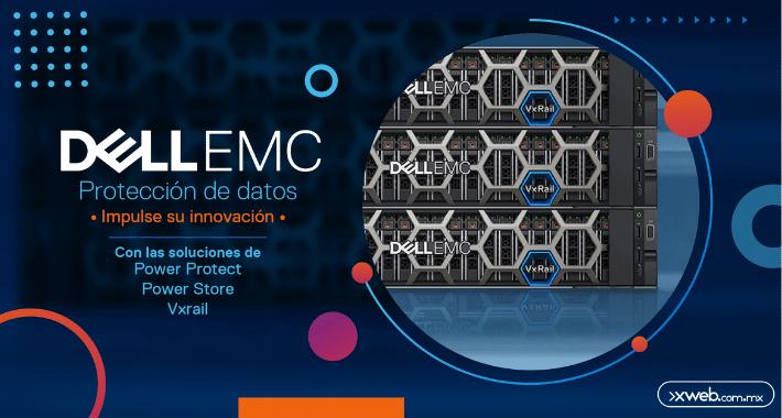 Protegido: Encuentra productos TOP de Dell EMC en Xweb