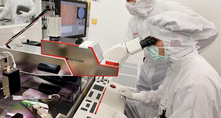 Semiconductores: EUA invertiría en 10 nuevas fábricas