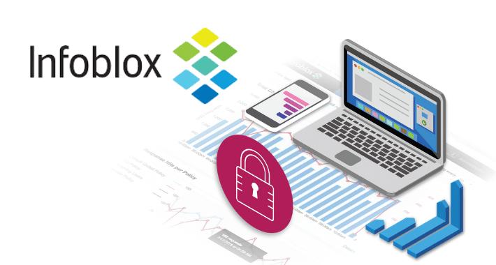 Infoblox entra al negocio SaaS con BloxOne Threat Defense