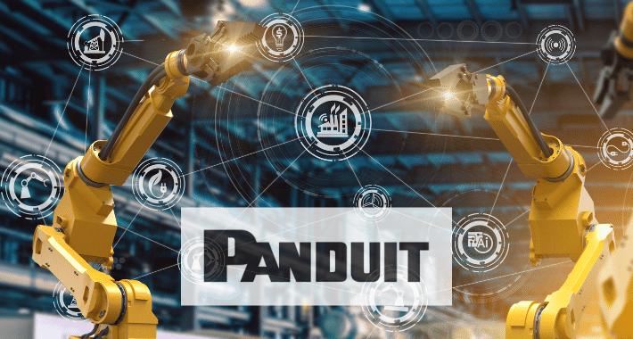 Apuesta a la Infraestructura en redes industriales con Panduit