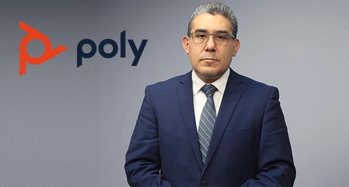 Incursiona con Poly nuevas verticales de negocio