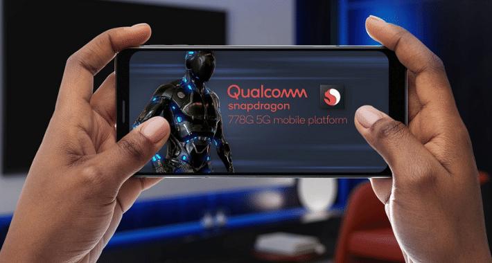 Qualcomm presentó Snapdragon 778G, su nueva plataforma móvil