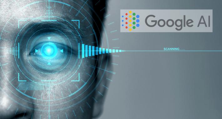 Google AI triunfa en el rastreo ocular