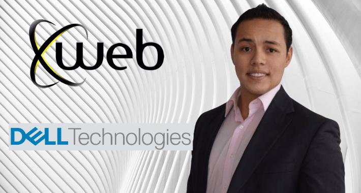 ¿Por qué hacer negocios con Xweb y Dell Technogies?