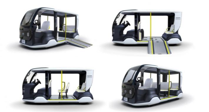 Toyota presentará vehículos eléctricos en los Juegos Olímpicos de Tokio
