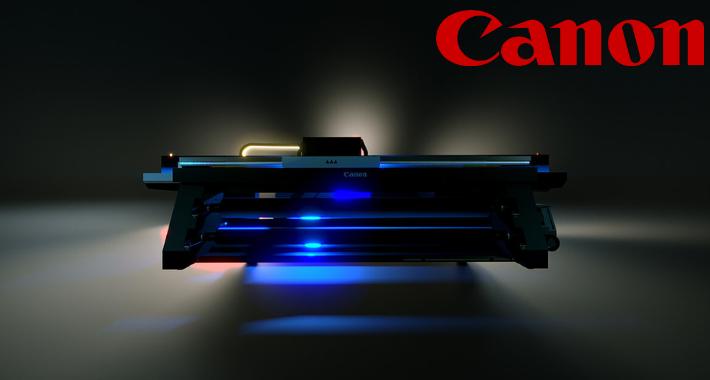 Arizona de Canon, los equipos que impulsan la impresión para POS