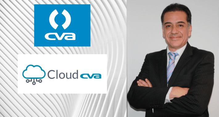 CVA Cloud, apuesta el mayorista a infraestructura como servicio