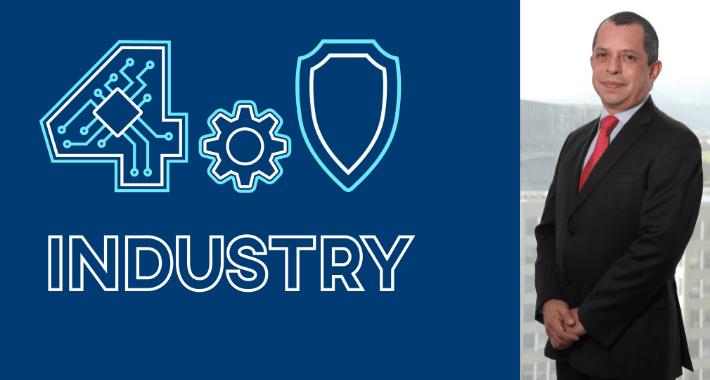 Industria 4.0, ¿Evolución o Revolución?