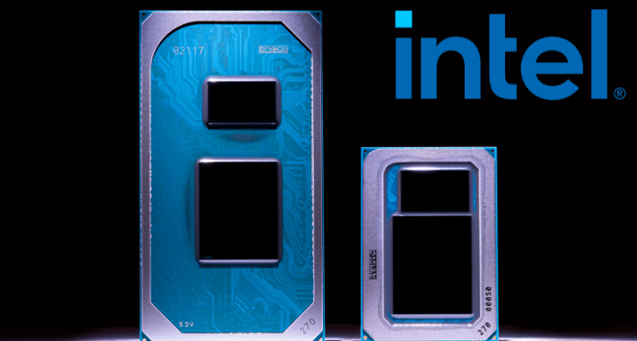 Intel presenta novedades en Computex 2021