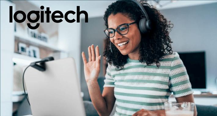 Una webcam y audífonos externos mejoran la manera en la que nos comunicamos, brindan una mejor presentación y reducen las distracciones.