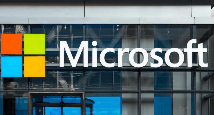Microsoft la rompe,supera los 2 billones de dólares en valor