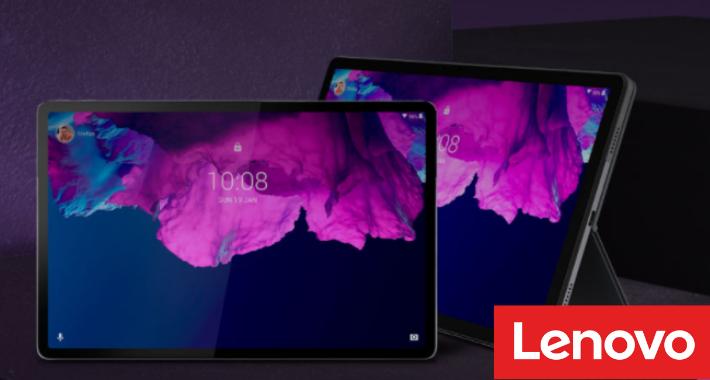 Lenovo Tab P11 y P11 Pro disponibles en México