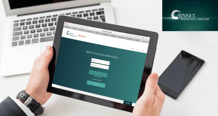 Tiendas virtuales, lo nuevo de SYNNEX Westcon-Comstor