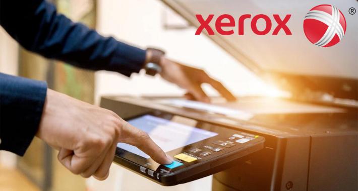 Digitalización de documentos a farmacéutica con Xerox