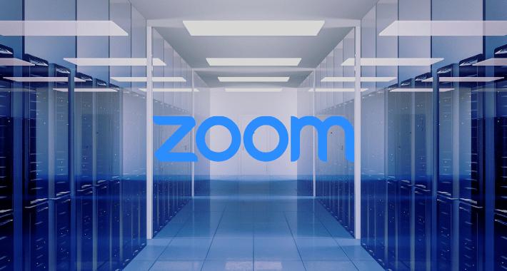 Zoom pone en marcha su Data Center en México