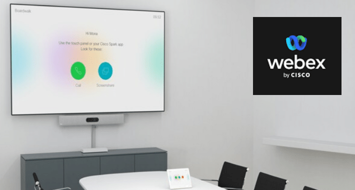 Webex Suite de Cisco para ambientes de trabajo híbrido