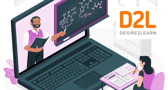 Ábrete paso en el sector educativo con Brightspace de D2L