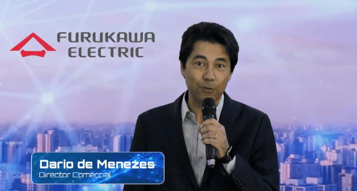 Furukawa Electric realizó Kick Off Connections 2021
