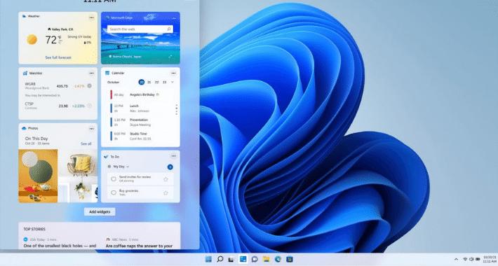 Windows 11, 11 razones para esperar su liberación