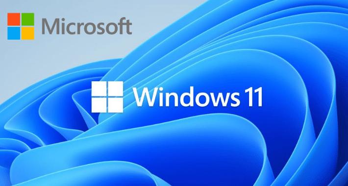 Microsoft presentó Windows 11