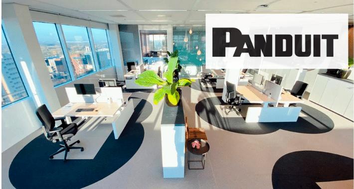 Oficinas del futuro, Panduit te ayuda a acondicionarlas