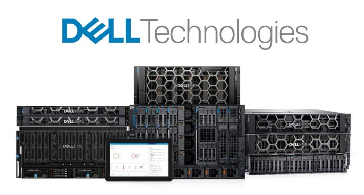 PowerEdge  se actualiza con tecnología Intel