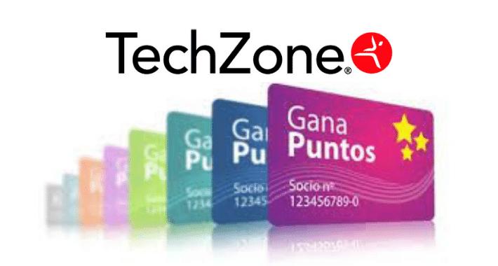TechZone presenta programa de lealtad All to Win