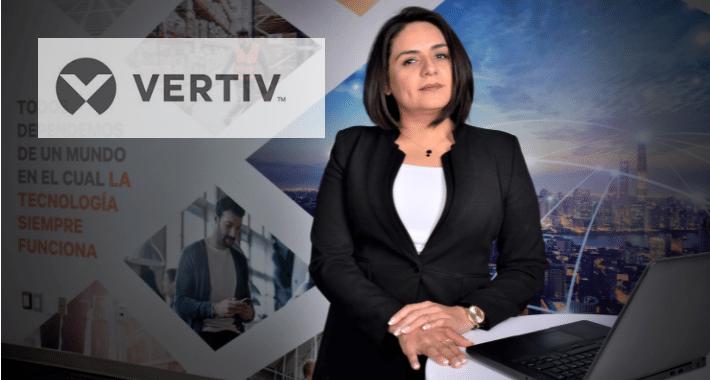 Vertiv pone en marcha el Programa de Intercambio de UPS