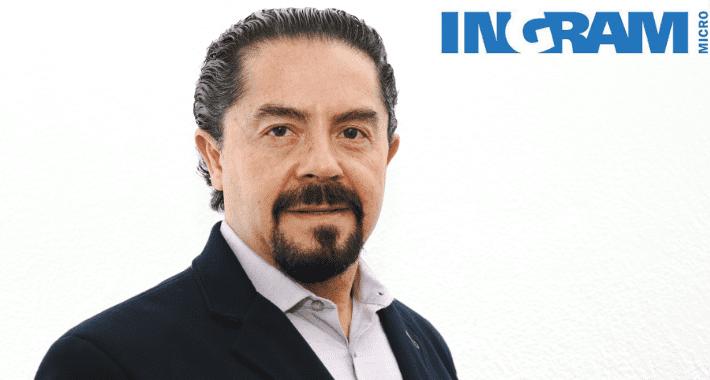 ¿Cómo va 2021 para Ingram Micro México? ¿Qué espera para 2022?