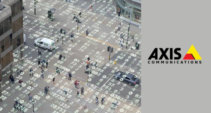 Axis fortalece portafolio con soluciones de audio IP