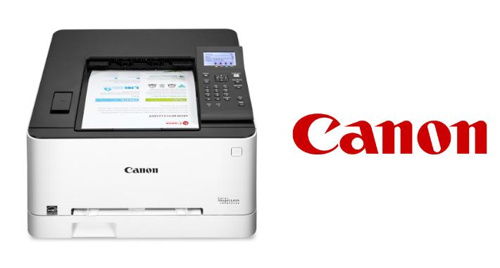 Canon Mexicana destaca en impresión láser