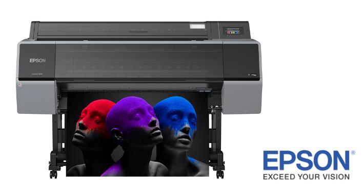 Epson presenta nuevos equipos de impresión fotográfica