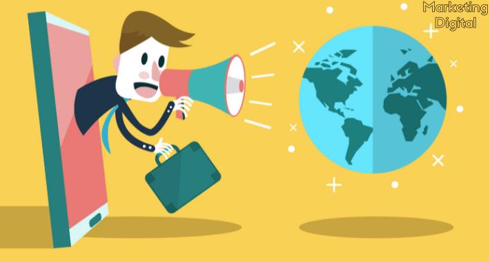 Marketing Digital, implementa estrategias para posicionar tu empresa