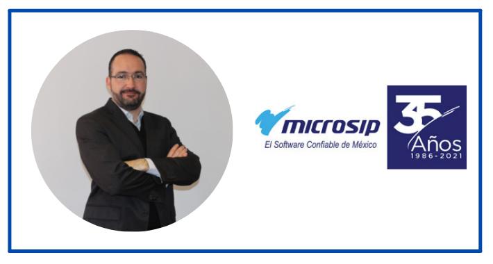 Microsip se reinventa y apoya a la Pyme
