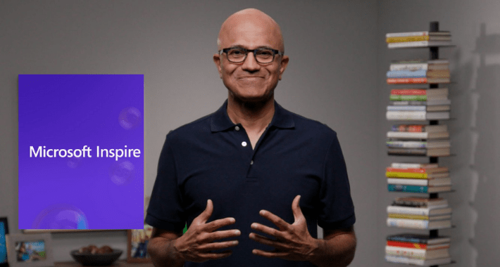 Microsoft anuncia beneficios para socios en Inspire 2021