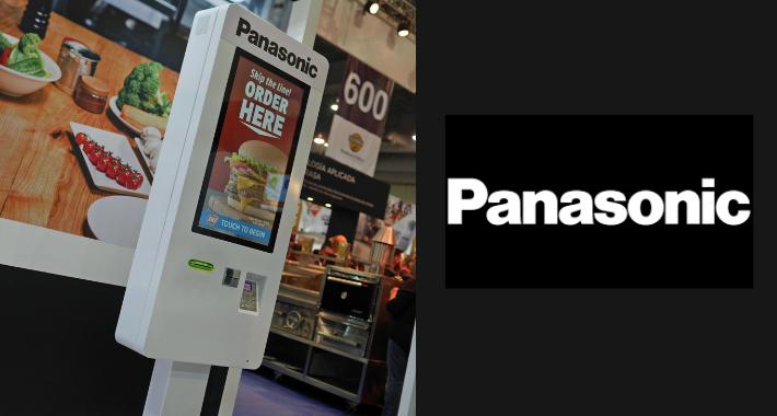 Panasonic ayuda a gestionar a la industria restaurantera