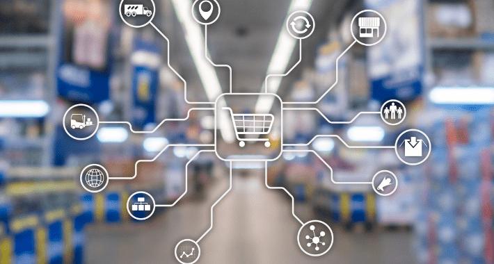 Bienvenidos a la tercera era del retail digital