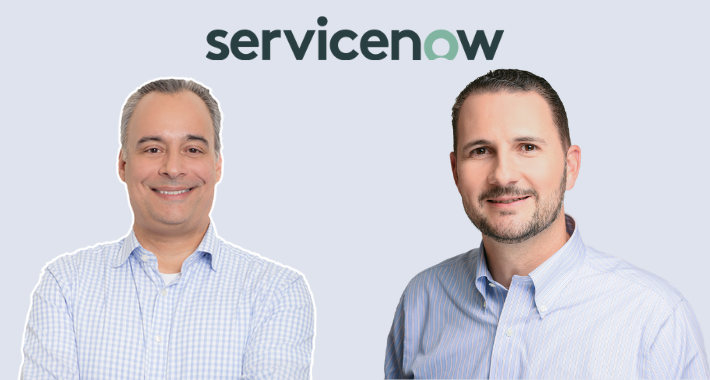 ServiceNow impulsa el trabajo híbrido