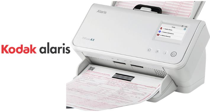 Solución INfuse de Kodak Alaris ahora más segura